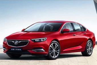 别克等品牌下半年将推9新车 动力全面升级