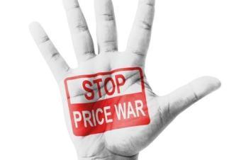 中国自主品牌的价格战打得更严重了!