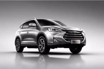 【新车分析】两款10万不到的7座全新SUV!