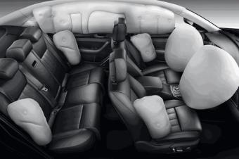 安全气囊修复后就一定是事故车吗?