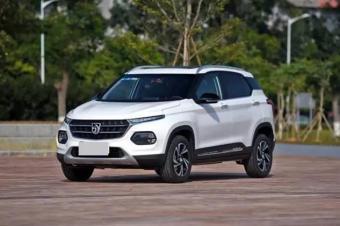 6月SUV销量汇总,GS4有望成为新霸主