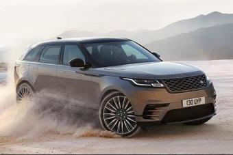 下半年最帅轿车和SUV?给你带来8台即将上市新车