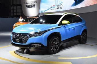 """纳智捷新车定名""""U5 SUV"""" 8月25日预售"""
