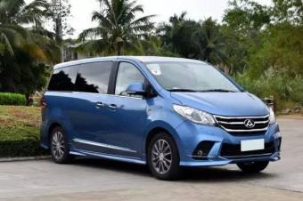 这款合资车型完爆7座SUV!,售价只要13万起!