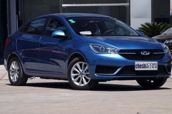 奇瑞年内将再推7款新车 主打SUV/纯电动市场
