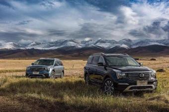 广汽传祺将推GS7和GS3齐攻SUV市场 先小心
