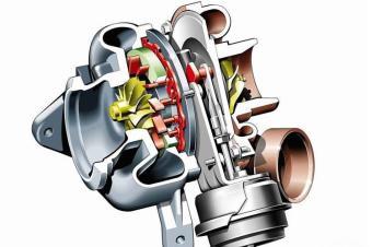 自吸涡轮正面开战 为什么老司机都不要涡轮增压