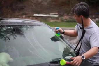 关键时刻保命,雨天开车一定要有这种东西!