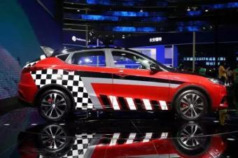 买不起高尔夫R、福克斯RS 可以看这款十万性能车