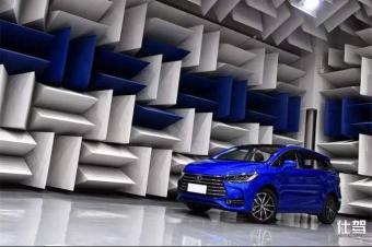 预售9-15万,这款大气上档次的车型值得期待!