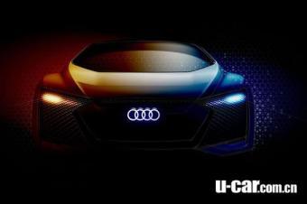 奥迪第4代RS4要来了,还有神秘后驱、未来自驾车