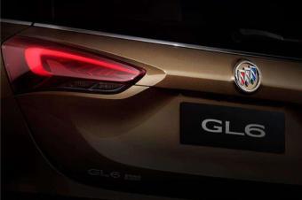 GL8细分市场已称王 小弟GL6摩拳擦掌将登场