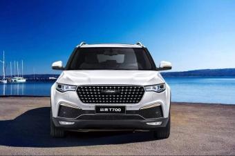 中国豪华SUV的开创者、引领者居然就是这货?
