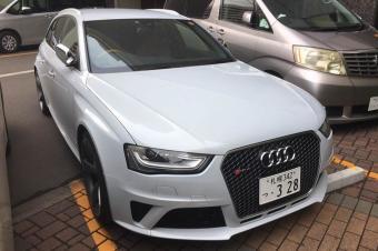 奥迪奔驰满街跑,汽车大佬日本为何如此迷恋欧美车?