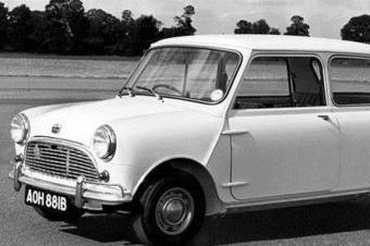 老Mini是情怀车,宝马MINI就只有实用主义吗
