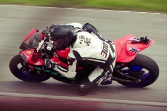 陈震如此痴迷于摩托车,原因竟然是...
