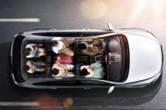 """买7座SUV要注意这几个""""坑"""",不然买完就后悔!"""