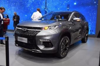 2017广州车展下周开幕,你要的新能源车型都在这