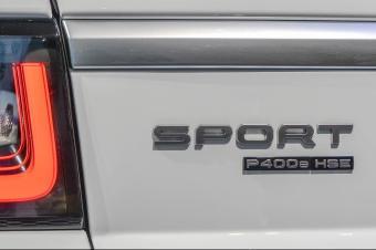 专访路虎产品总工程师:我们的插混SUV不太一样