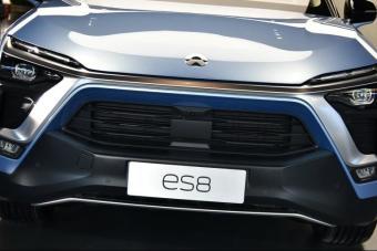 """44.8万起,蔚来首款量产车ES8能""""走量""""吗?"""