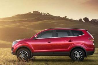 11月份卖得最差的SUV,最惨销量仅为4台