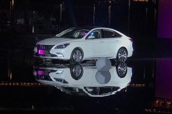 长安睿骋CC8.99万上市,要搅局合资轿车市场