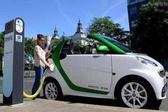 新能源车越来越火,为什么在三四线城市坚决不买?