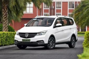 10万以下买7座车 选MPV还是SUV?