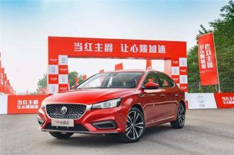 2017年中国品牌关注度最高的9款车!