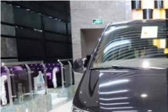 大众T6凯路威商务车报价 七座凯路威商务订制改装