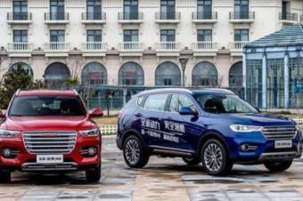 途观销量暴跌近1万,国产SUV销量猛增