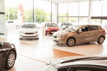 在未来,这10种汽车经销商必将出局!