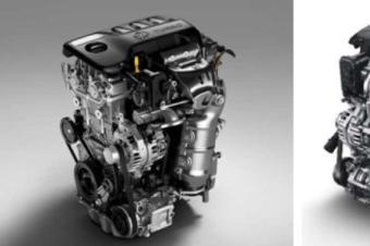 三缸发动机玩出四缸的效果,1.3T扭矩230Nm