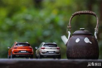 售价10万内高质感SUV,这三款表现很高级!