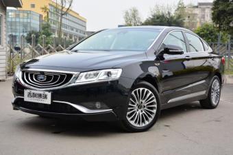 15万的价格30万的享受,4款最超值中国品牌轿车