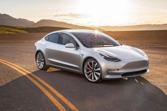 Model3终交付,初代跑车将上火星