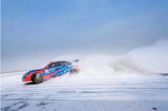 不坐缆车坐专车上雪山滑雪?斯巴鲁雪道专车你来战