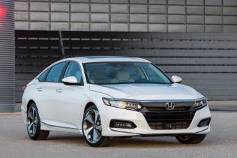 明年这10款轿车进入中国,谁更值得期待?