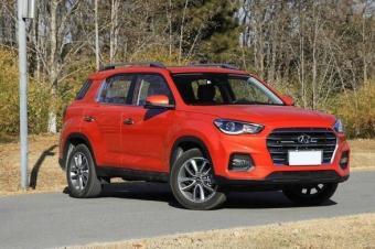 最低11万,这几款日韩品牌的SUV现在值得入手!