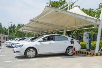 购车难上加难,北京18年新能源汽车指标超传统汽车