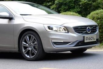 沃尔沃S60L怎么样1.5T价格新款北京降13万