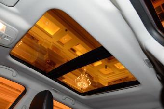 配置赛CRV动力超缤智,骁途又一款被玩坏的SUV