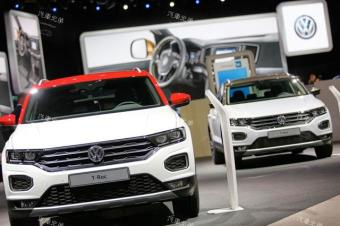 Yeti卖了4年就停产,大众的小型SUV将引进
