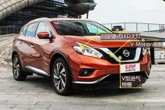 【20万买什么车】中型SUV推荐新楼兰 郑州威骏