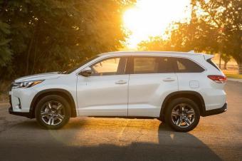 丰田汉兰达最新价格丰田汉兰达全国最低价多少钱