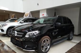 18款奔驰GLE400尊贵优雅全系性价比最高促销