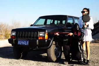 杀手公开课:大吉大利,最后一次和老jeep吃鸡