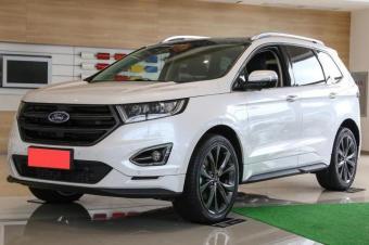 福特锐界最新报价锐界7座SUV最低价格
