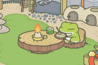 旅行的青蛙过年回家会开车吗
