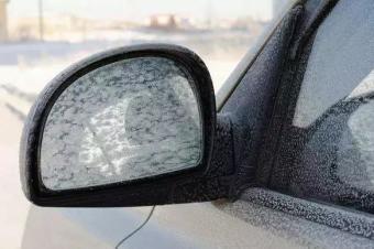 大雪横扫全国,快给爱车解个冻!